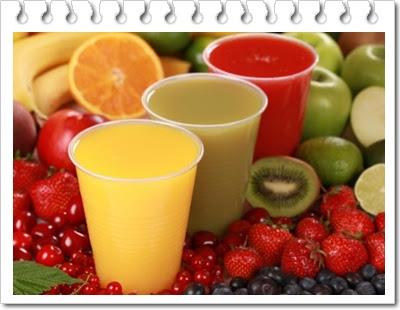 Manfaat jus buah delima untuk kesehatan