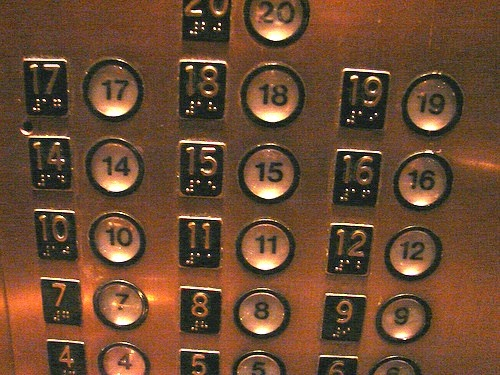 The Midnight Freemasons No 13th Floor It Must Be A