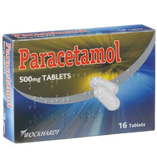 باراسيتامول Paracetmol - مسكن الألم وأهم المعلومات عنه