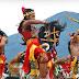 Kuda Lumping, Kesenian Tradisional Dari Provinsi Jawa Tengah