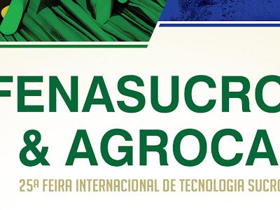 Sense na 25ª Fenasucro & Agrocana