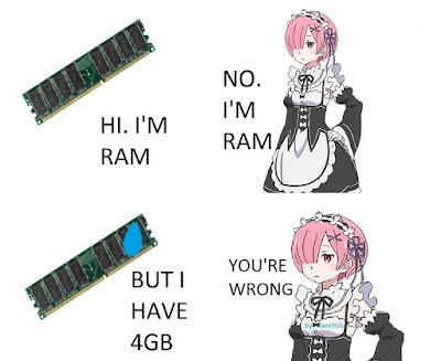 ram rezero