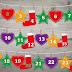 Bad Noël 2 : le calendrier de l'Avent