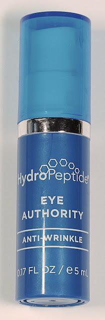HydroPeptide Eye Authority
