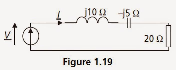 Exercice Représentation vectorielle des courants et tensions