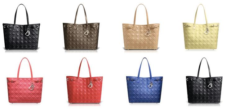 The Chic Sac  DIOR PANAREA TOTE - Many colors! Click to view! ORDER soon  before we leave for Europe! 9b784603fd9