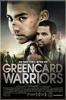 Greencard Warriors (2013) online y gratis