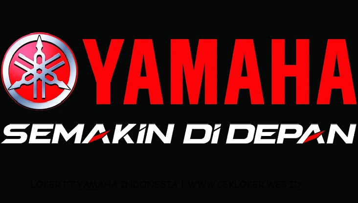 Lowongan Kerja Operator PT.Yamaha Motor Manufacturing West Java - KARAWANG