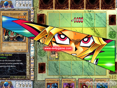 Of yugioh destiny power full yugi the card download chaos