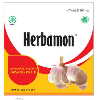 Harga Herbamon 4s str Terbaru 2017