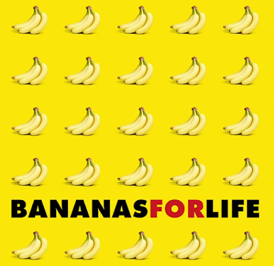 WIN Banana's For Life from No Frills