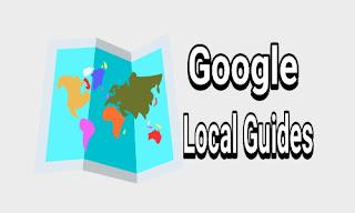 Cara daftar serta mendapatkan uang dari google local guide di Google maps