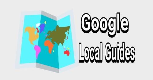 Cara Daftar Serta Mendapatkan Uang Dari Google Local Guide Di Google Maps Omevan Com
