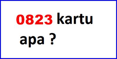 0823 Kode Area Mana ? Nomor Operator Apa ? Simak Penjelasannya