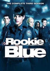 Rookie Blue Temporada 3