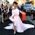 29 year old Singer And Actress, Rihanna, Stuns At The Premiere Of Her New Movie 'Valerian And The City Of A Thousand Planets'