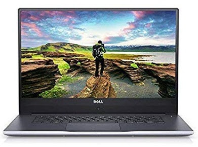 "Spesifikasi Dell Inspiron 7572 15.6"" FHD IPS Truelife LED-Backlit Laptop PC"