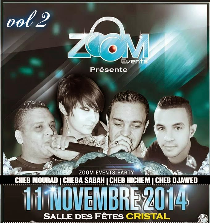 Compilation Live-Zoom Events 2014 Vol2