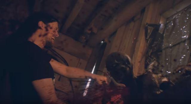 """ENTOMBED A.D.: Δείτε το νέο τους video για το κομμάτι """"Dead Dawn"""""""