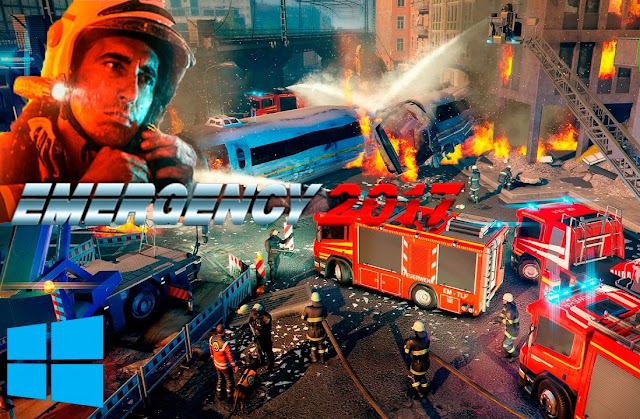 Download Game Emergency 2017 Full Repack