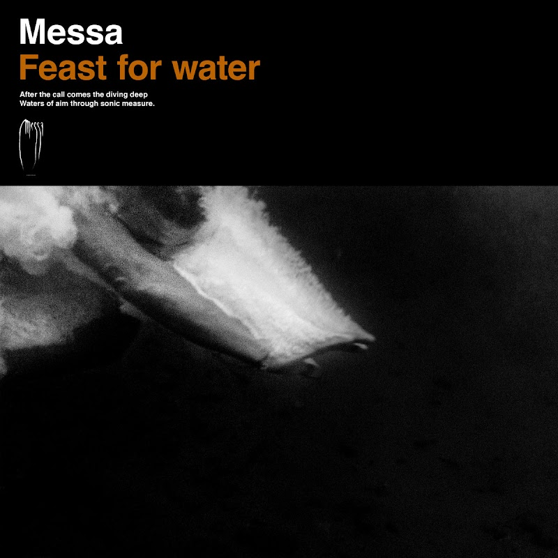 Messa - Feast For Water | Review