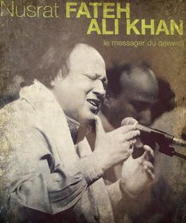 Bina Mahi Kiwain Dil Parchawan, Ratan Dee Meri Nind Ur Gayi by Nusrat Fateh Ali Khan