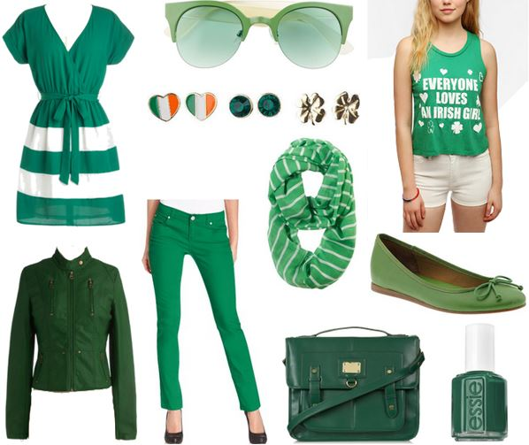 575dceca12cb3 2019 Saint Patrick's Day Party Outfit, Costume Ideas | Fancy Dress on St. Patrick  Day