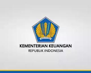 Kementrian Keuangan Logo