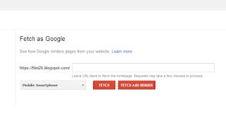 Google Fetch as Tool