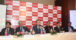 ATCS Global Growth Fuels Its Investment in India