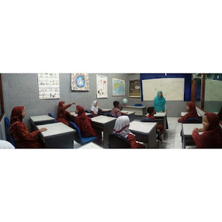 ruang micro teaching