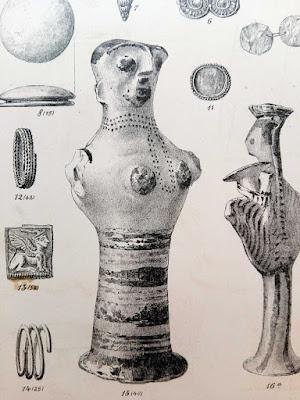 Η Κυρία με το «μούσι»