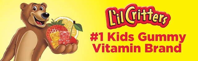 Vitamin tổng cho cho bé hàng xách tay từ Mỹ