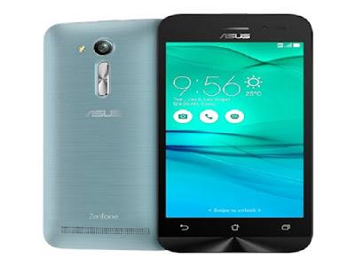 Image Asus ZenFone Go ZB452KG Firmware Driver
