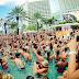 Melhores pool parties em Miami