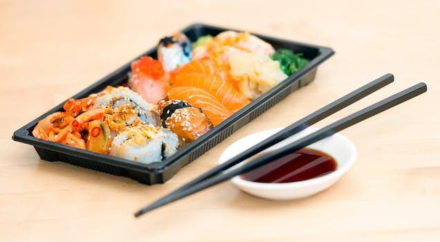 Eat Fatty Fish