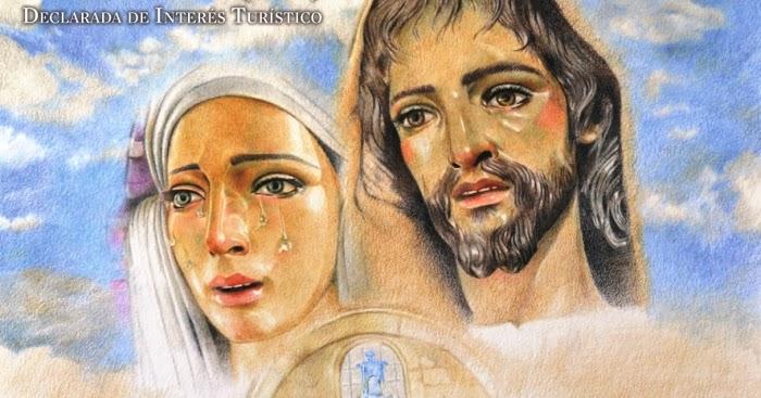 Fotos mesarchidona semana santa 2016 alcal la real - Antonio daza alcala la real ...