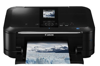Canon MG6160 Driver Free Download and Review