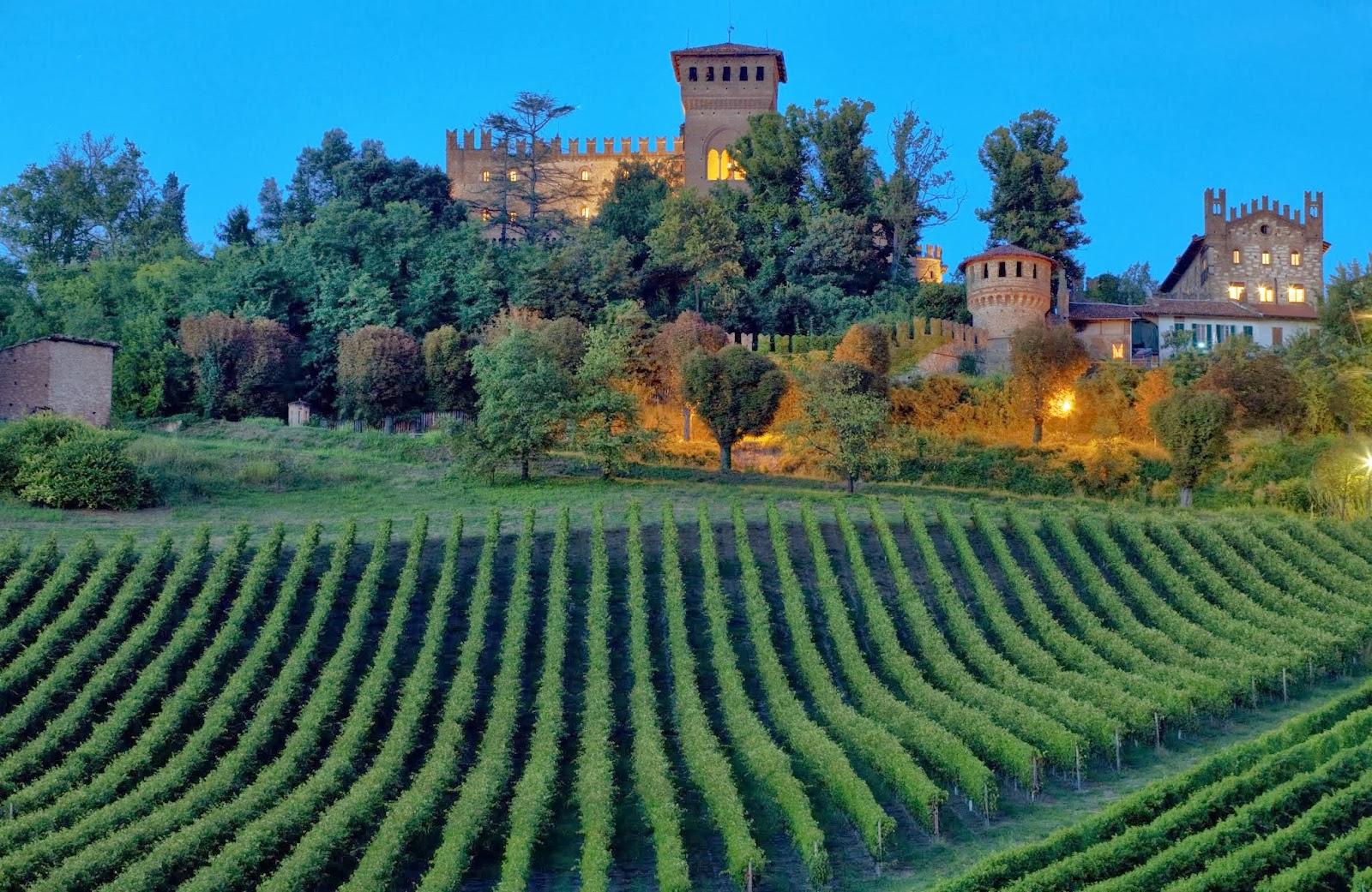 Castello di gabiano blog soggiorno al castello a prezzi for Soggiorno castello