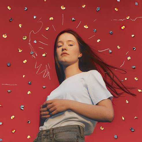 "Sigrid announces biggest UK Tour to date London Eventim Apollo December 2019. Debut Album ""Sucker Punch"" out 8th March."