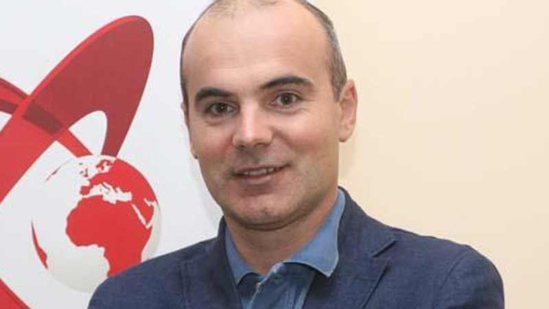 Rares Bogdan Picture: Rares Bogdan, SURPRIZA DE PROPORTII La Protestele USR