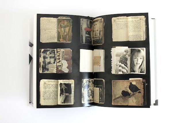 Then Again, Diane Keaton, Emily Harwood Blass, graphic deign, book design, Kate Danson
