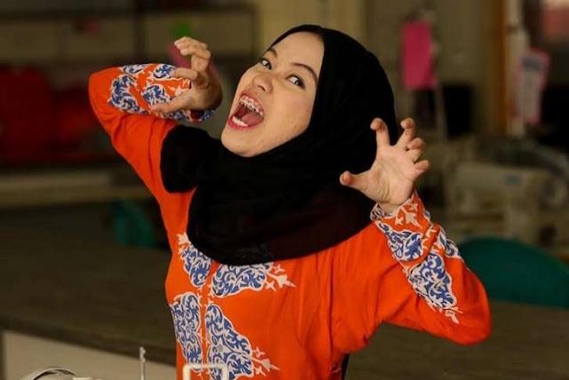 Tak Peduli Dikecam, Gadis 'Miming' Tolak Lamaran Kahwin (VIDEO)