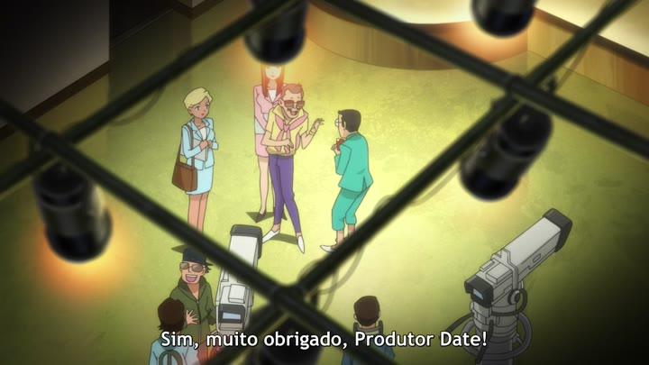 Gegege no Kitarou (2018) - Episódio 40
