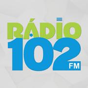 Ouvir agora Rádio 102 FM 102,5 - Capivari de Baixo / SC