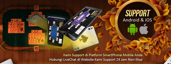 Keris99 di Android dan iOS