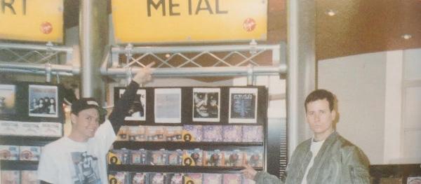 blink-182 - Dude Ranch is metal