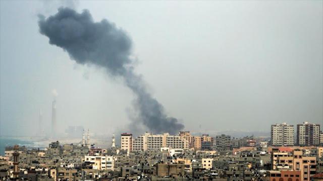 HRW: Israel 'sistemáticamente' impide la entrada en Gaza