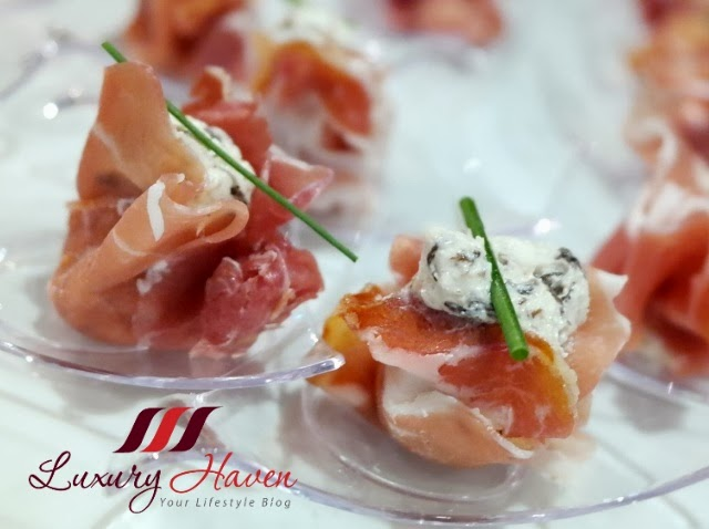 dining city etna italian restaurant parma ham review