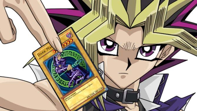 Yu-Gi-Oh! The Eternal Duelist Souls